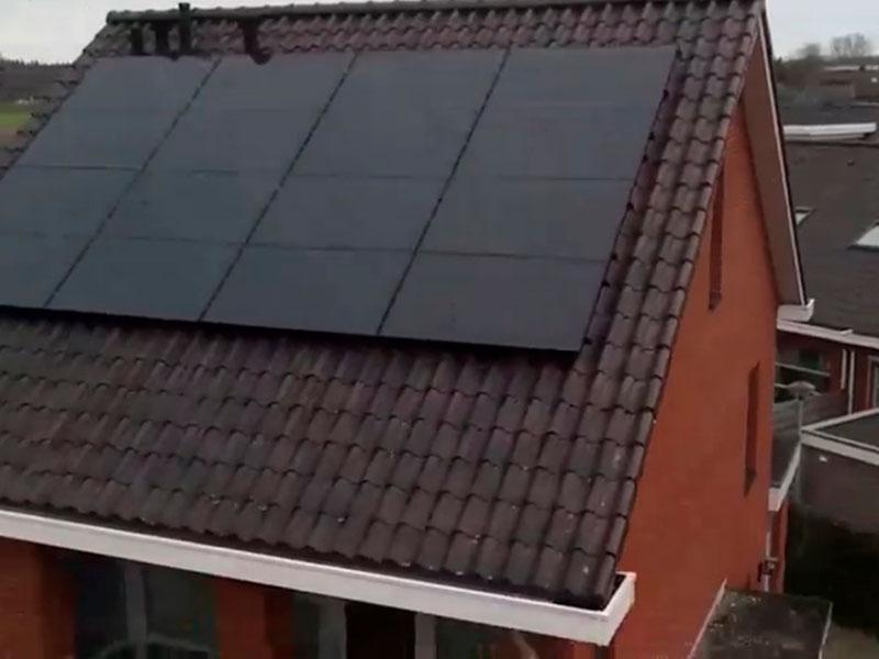 Gemeente Voorst – Energierijk Voorst